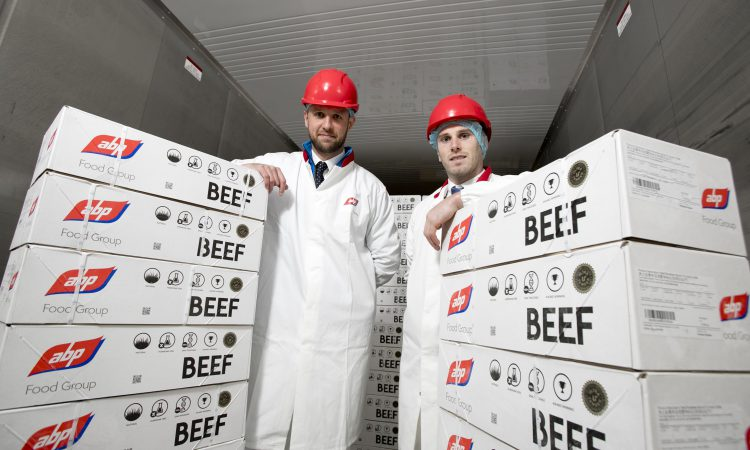 Chinese internet giant to make Irish beef available to 300 million users