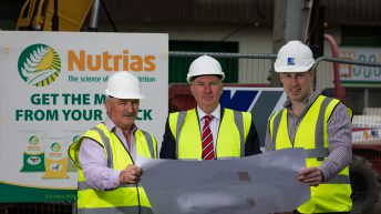 Aurivo announces feed manufacturing expansion