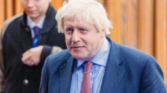 Johnson resigns as UK Foreign Secretary