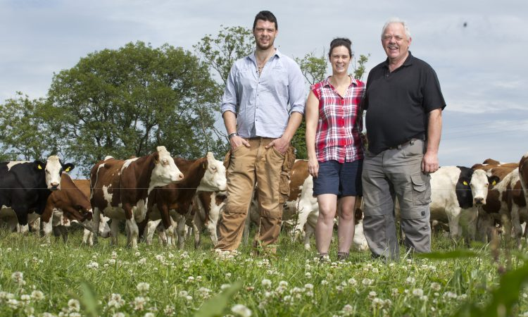 Expansion and partnership the focus of dairy open day tomorrow