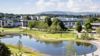 EPA and UCD partner for schools environmental competition