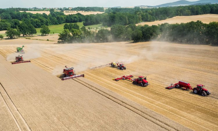 'Agriculture will always result in GHG emissions' – Creed