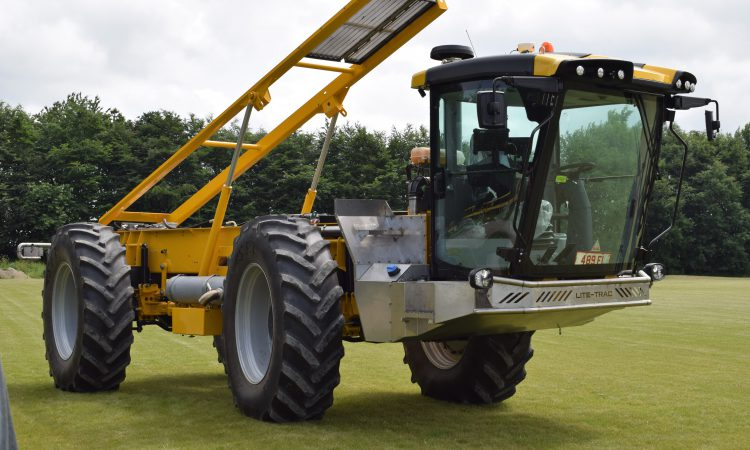 Is this new rig the ultimate multi-function tractor?