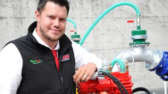 Trade focus: Getting a foothold in the machinery business in Co. Laois