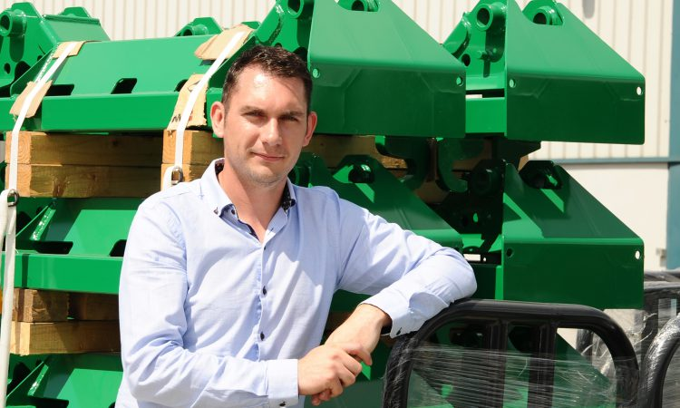 Trade focus: Growing a machinery manufacturing business in Co. Carlow