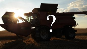New breed of combine: Case IH's latest harvesters break cover