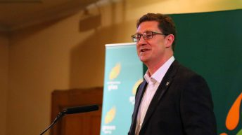 Going green 'is not a cost or a burden' – Eamon Ryan