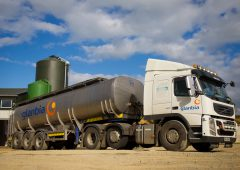 Glanbia announces October milk price