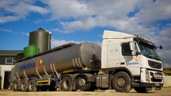 Glanbia Ireland increases its milk price for June