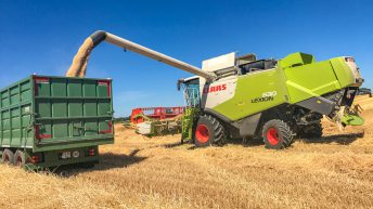 Tillage focus: Harvest kicks off in Co. Kilkenny