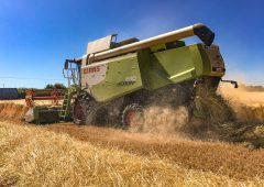 5 safety tips for the harvest