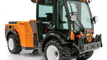 €1.5 million deal for Dundalk's multi-function 'tractor' maker