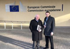 'Immediate support needed for agricultural sector from EU'