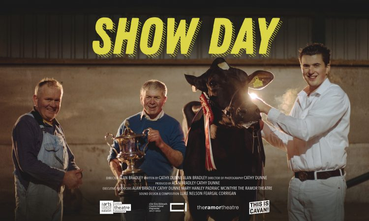 Virginia up in lights for 'Show Day' debut