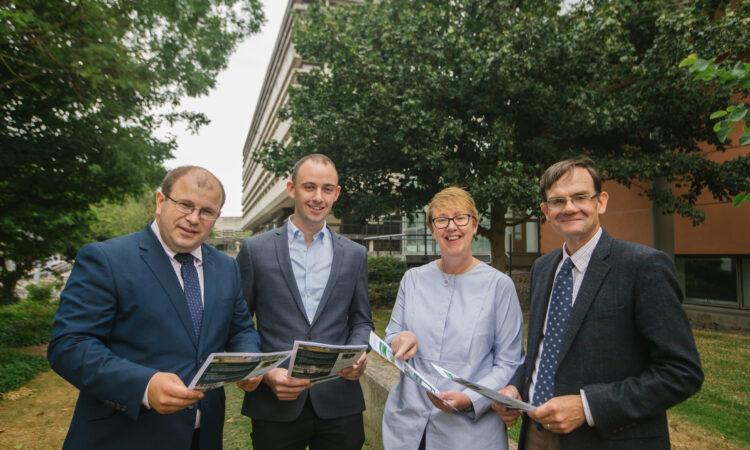 Revamped UCD master's on offer for agri-food graduates