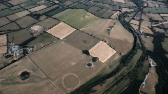 'Awe-inspiring' images of new discoveries in Meath fields revealed