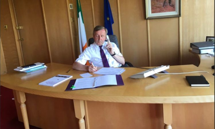 €2.75 million fodder production incentive announced for tillage farmers