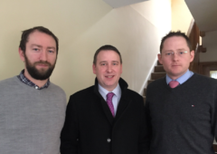IFA appoints new health and safety executive