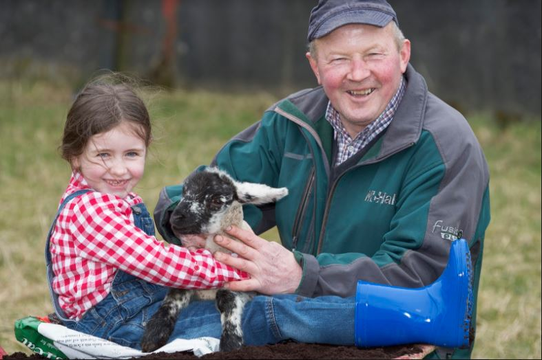 Local producers showcased at SHEEP 2018