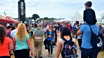 Site map: Get the inside track on the Tullamore Show