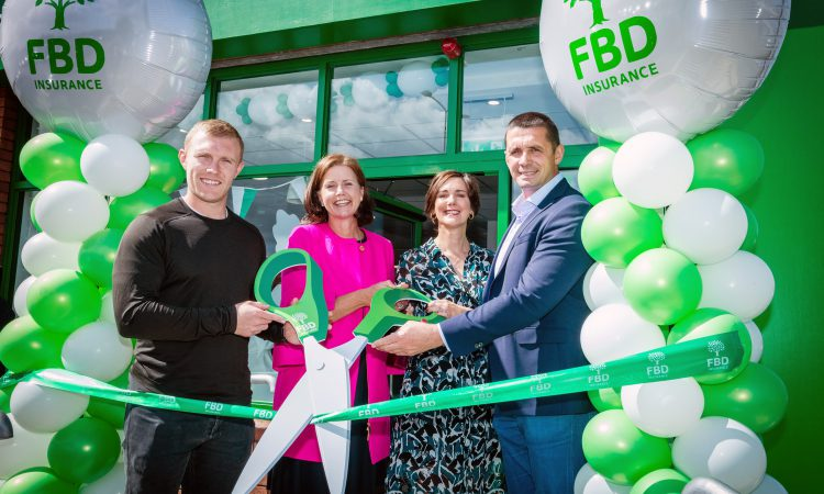 FBD opens new office in the 'Treaty' county