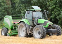 27% of farmers paying over €30/bale in 'straw poll'