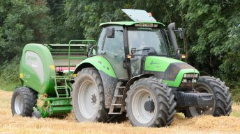 Safety to the fore through challenging harvest conditions