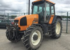 Over 20 'modern' tractors up for auction in Co. Kildare