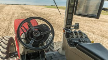 New tractor and combine sales are up in the US – AEM