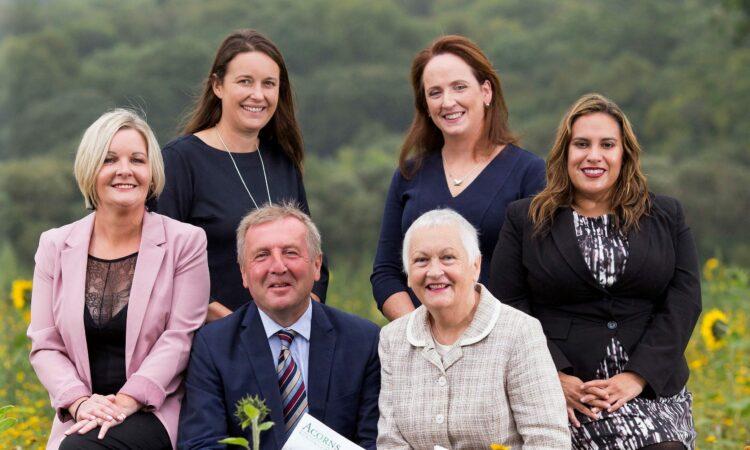 Rural female entrepreneurs sought for ACORNS initiative