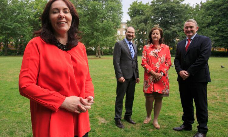 'We need to focus on growing European exports': Nicola Byrne