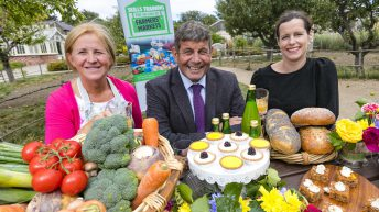 Bord Bia to host farmers' market workshops