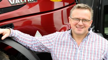 Trade focus: 'Infectious passion' for the tractor business in Co. Cork