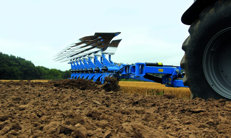 Lemken ploughs: Trademarks with added value