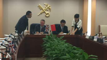 £240 million UK-Chinese dairy deal to allow for third-country milk
