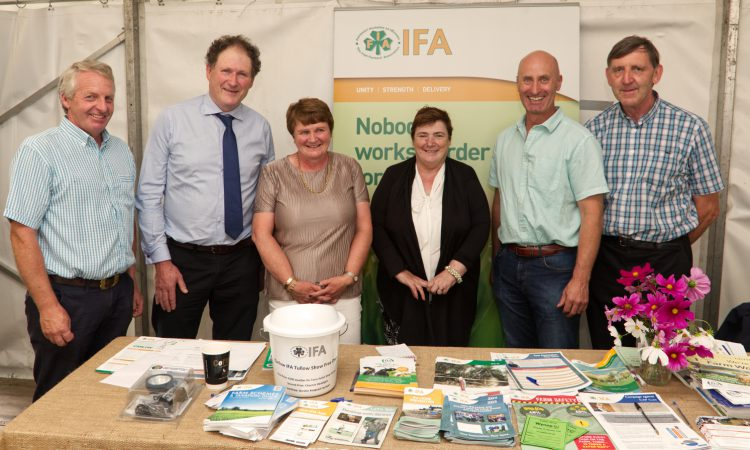 Women in farming should consider joining a farm organisation