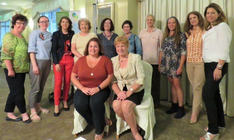 Midlands academic addresses SEWFI on farming gender imbalances