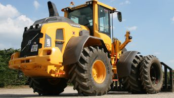 Video: Choosing a Volvo over a JCB in Co. Kildare