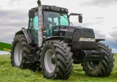 Video: See why this black Case IH is a 'keeper' in Co. Kildare