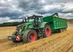 76% of spring barley crops yielded less than 2.5t/ac so far