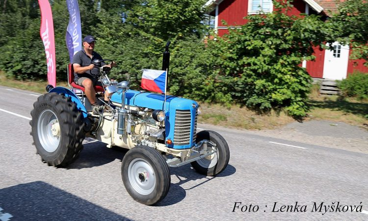 3,000km in a 70-year-old Zetor