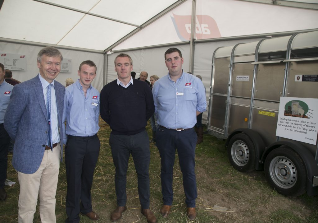 Students encouraged to enter farm safety projects for BT