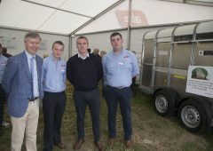 Students encouraged to enter farm safety projects for BT Young Scientist