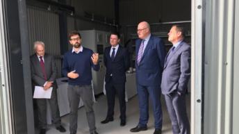 Hogan announces €2.94 million grant for Offaly renewable energy pilot