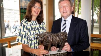 AgriLand nominated for 4 agri Guild awards