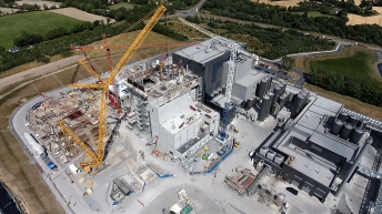 Video: Glanbia expansion well underway in Belview