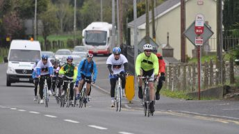 Malin Head to Mizen Head: Farmers 'gear up' for charity cycle