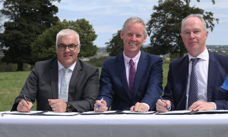 Devenish secures €118 million R&D funding in landmark deal