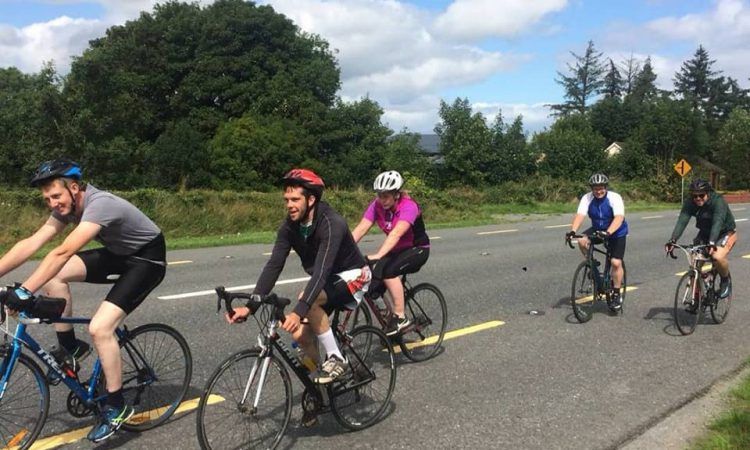 End in sight: Farmers near completion in length-of-island cycle