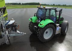 Attach your trailer remotely and conquer any hill: See how ZF does it…